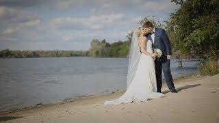 Свадебный клип Павел и Екатерина