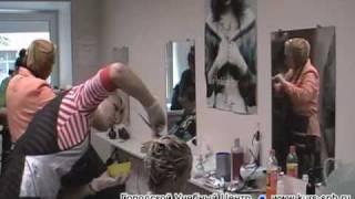 Курсы парикмахеров обучение