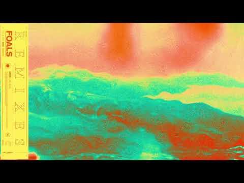 Foals - Exits (PARD remix)