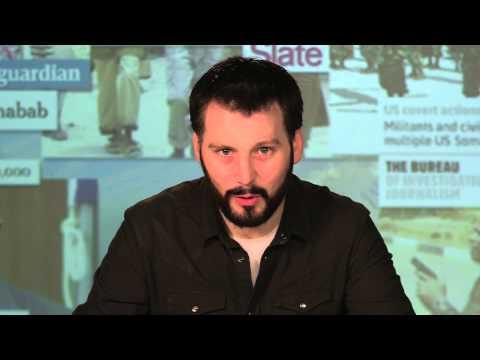 Media Review - AL SHABAAB