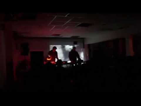 Methackus - Organic Party #004 @ CSOA Lambretta - 20/12/14