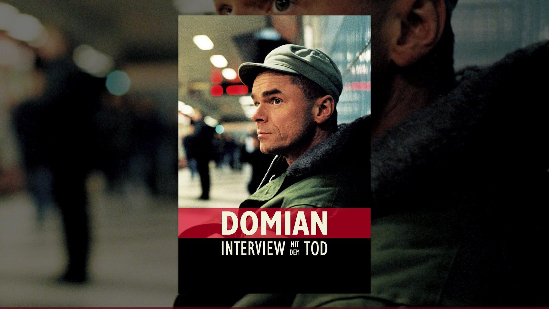 Domian Interview Mit Dem Tod Stream