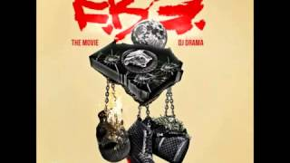 FUTURE - Finessin (fbg the movie)