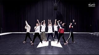 Download [CHOREOGRAPHY] BTS (방탄소년단) 'Black Swan' Dance Practice