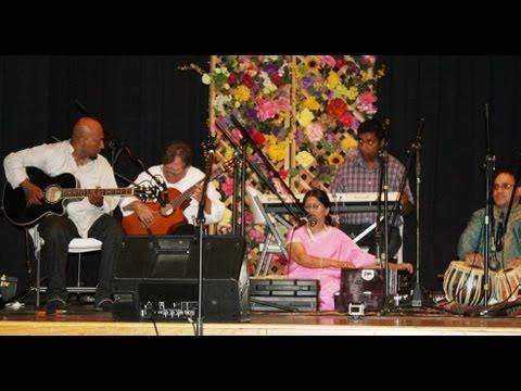 Kashmiri Song: Gilas Kulnee Tal by Kailash Mehra Sadhu