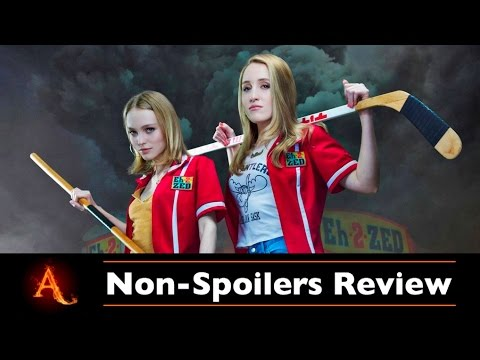 YOGA HOSERS Non-Spoilers Review
