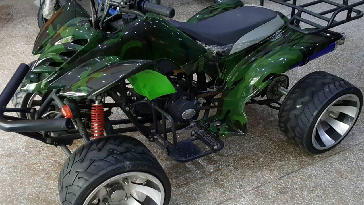 Abdullah Enterprises Atv Quad 4wheel And Dert Bikes 03034411155