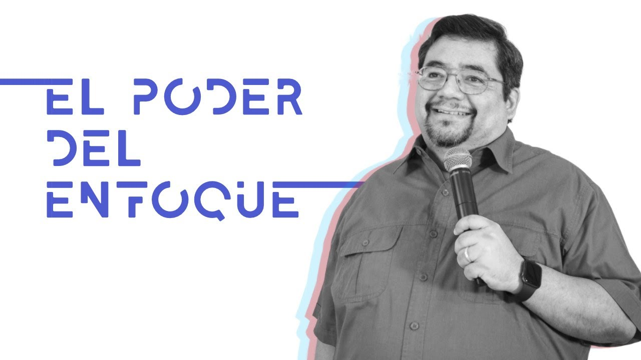 El poder del enfoque - Ricardo cid