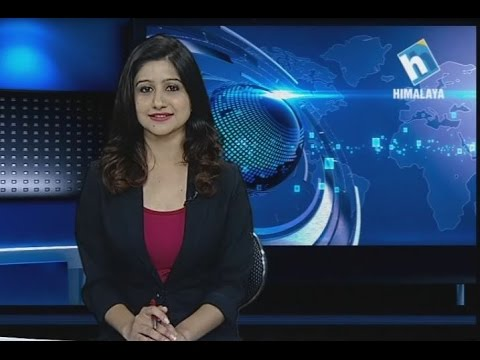 Prime News 17th November - Himalaya Television