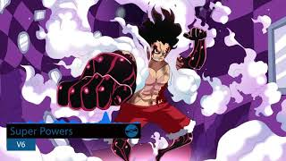 Baixar One Piece Opening 21 Full : Super Powers - V6