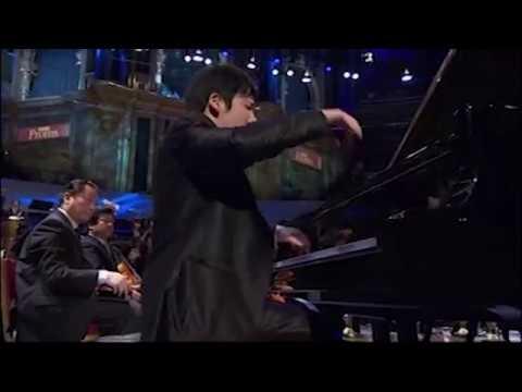 "Haochen Zhang's Performance at BBC Proms - Liszt's ""La Campanella"""