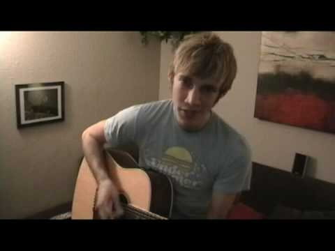 """""""Never Gonna Give You Up"""" Rick Astley (cover By Derik Nelson)"""