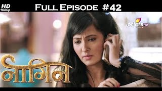 Naagin - Full Episode 42 - With English Subtitles