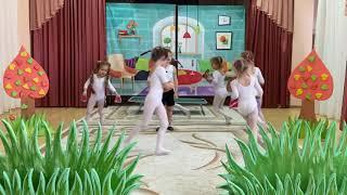 Конкурс Театр и дети МАДОУ детский сад 6 инсценировка сказки К И Чуковского Мойдодыр