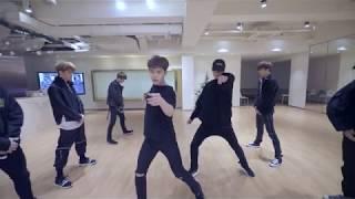Gambar cover [mirrored & 50% slowed] NCT 127 - SIMON SAYS Dance Practice