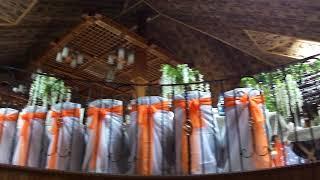оранжевая свадьба -2 и альков - оформление свадьбы Владивосток