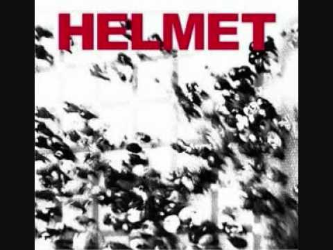 Helmet - Crashing Foreign Cars