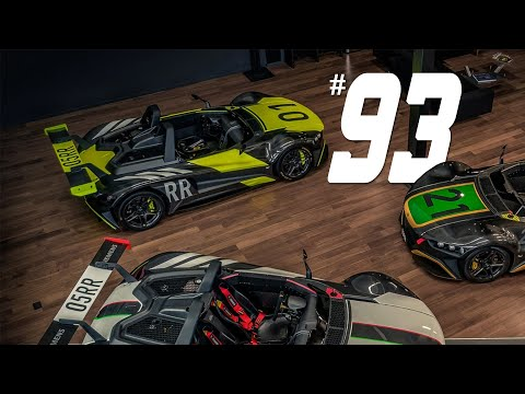 CSR Racing 2   Season #93: All You Need To Know! What Are The Lock-Ins For The Bugatti Finale?