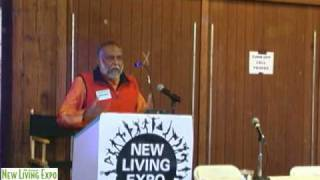 Swami Sukhabodhananda - New Living with Values of Health, Prosperity and Happiness
