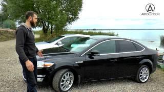 в продаже Ford Mondeo 2014 2.0 МКПП