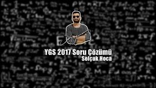 2017 YGS Fizik Soru Çözümü