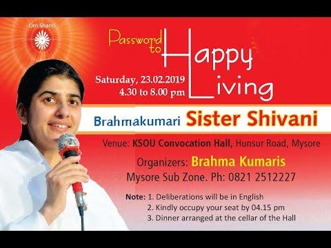 Brahma Kumaris Mysore
