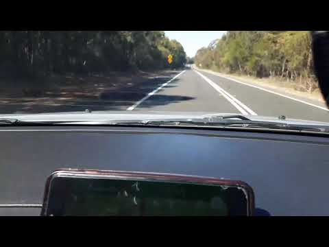 Sydney to royal national park