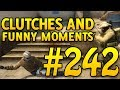 THEY CALL ME SCREAM - CSGO Funny Moments and Clutches #242 - CAFM CS GO