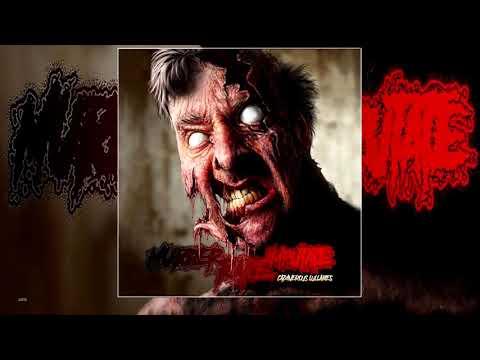 """Murder Rape Amputate (Czech) - """"Cadaverous Lullabies"""" 2019 Full Album"""