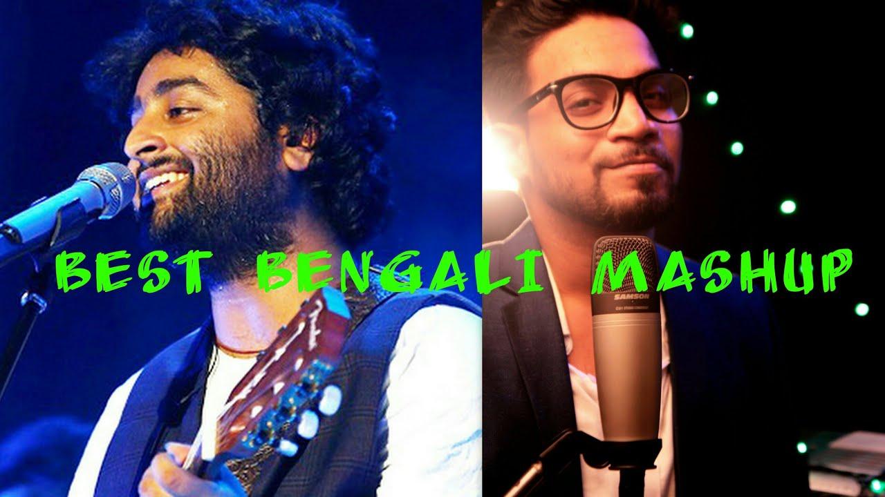 ARIJIT SINGH : She Je Bose Ache & Ek Paye Nupur : LIVE ...