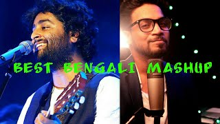 ARIJIT SINGH BEST BENGALI SONGS MASHUP   ARNAB   9 SOUND STUDIOS