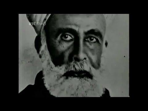 WWI Arab Revolt: Al Hashem (1of2) - King of the Hejaz, Hashemite Sharif of Mecca - Hussein bin Ali