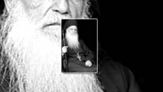Старац Јулијан - О покајању, исповести, греху...