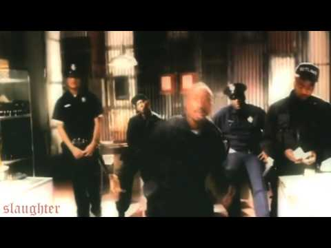 2Pac - Hellbound (DJ Slaughter)