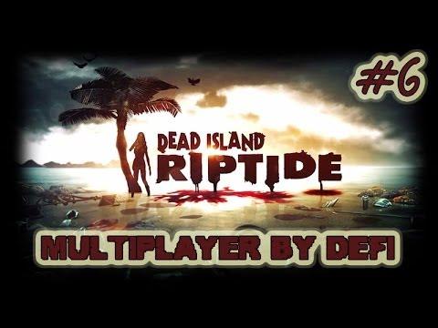 GamePlay - Dead Island Riptide (část 6.) - OBR!