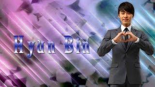 21П - Хён Бин / Hyun Bin / 현빈 (Слайд-шоу + Список Дорам)