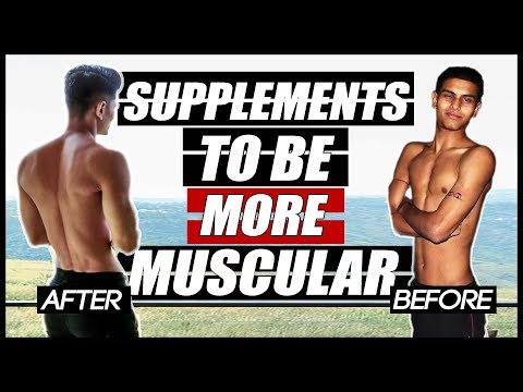 Supplements I Use to BE MORE MUSCULAR | Men's Health and Fitness | Best Result | Mayank Bhattacharya