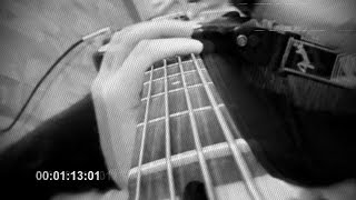 MUSE - Supermassive Black Hole - Epic Bass Cover (HQ)