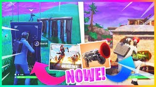 NEW SKINS, NEW ITEM and in-GAME MODE! (GAMEPLAY)-Fortnite Battle Royale
