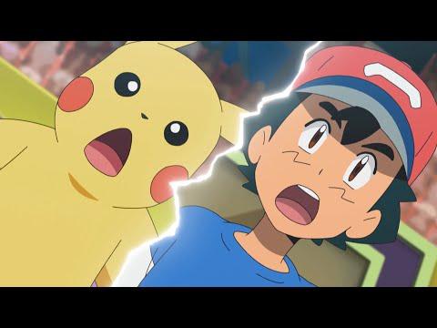 Ash vs. Guzma: The Conclusion | Pokémon the Series: Sun & Moon—Ultra Legends | Official Clip