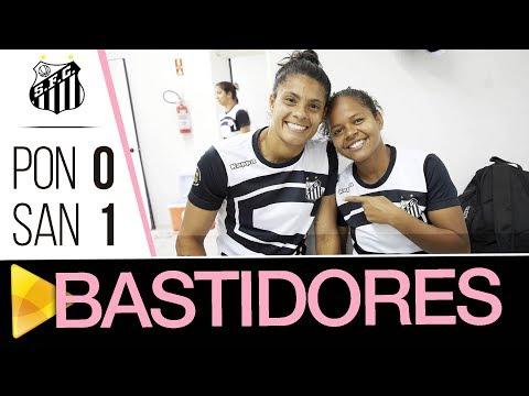 Ponte Preta 0 x 1 Sereias da Vila | BASTIDORES | Paulistão (17/09/17)