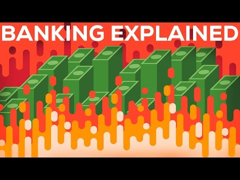 Banking Explained Money And Credit