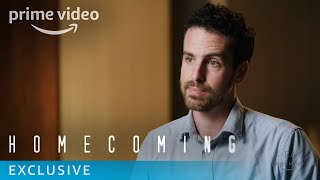 Homecoming Season 1 - Episode 4: X-Ray Bonus Video   Prime Video