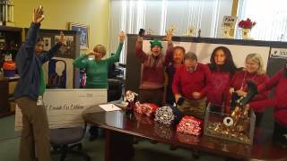 WHAS Crusade for Children Mannequin Challenge