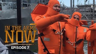 Becoming Marines With The Caspian Fleet In The Army Now Ep 7