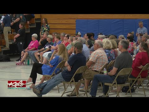 SFPD hold town hall, discusses steps taken