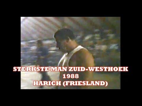 Sterkste Man Zuidwesthoek (Friesland) 1988 (2).