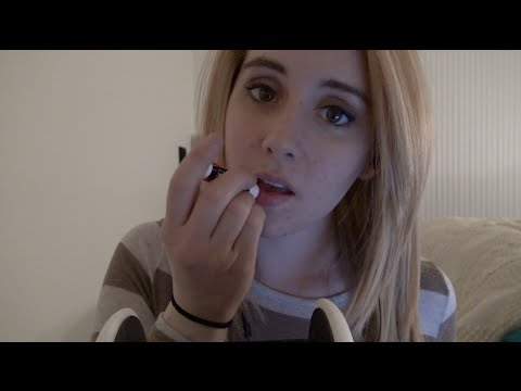 [ASMR] Pure Wet Mouth Sounds + Kissing (No Talking)