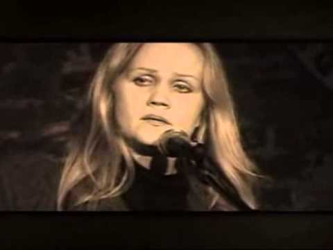 Eva Cassidy   THE WATER IS WIDE