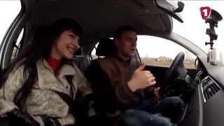 Уроки зимнего вождения от Автошколы / Еврокар